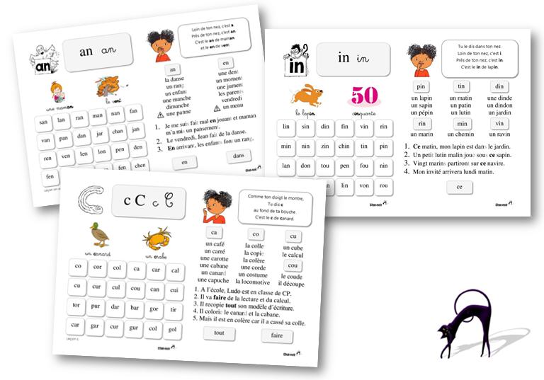 0e593051857849 ... dans ces leçons, d acquérir une habileté à lire deux sons consonnes qui  se suivent. Pour ces leçons, les élèves liront leur manuel deux soirs de  suite.