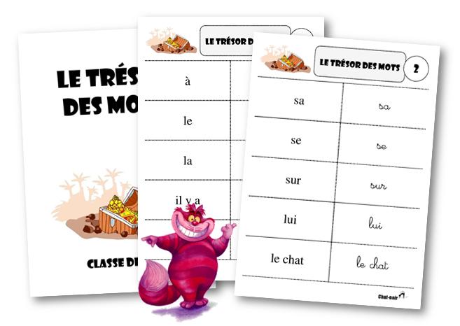 a2b4d0785506ff Le trésor des mots – Le blog de Chat noir