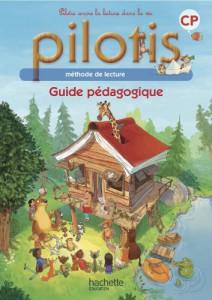 Pilotis guide pedagogique