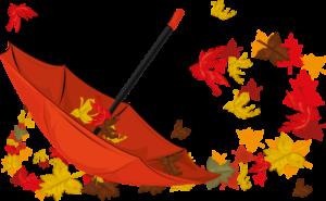 Poèmes en automne