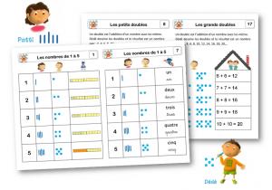 Lecons de maths 2