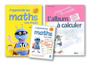 Manuels maths 1