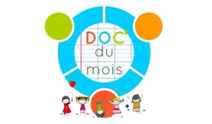 Logo Docs du mois 2