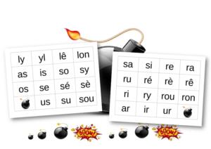 Bang syllabes Pilotis (1)