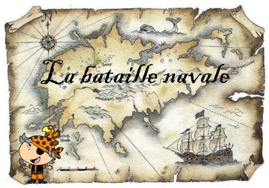 La bataille navale