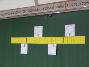 File numerique tableau