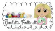 Paulette Trottinette