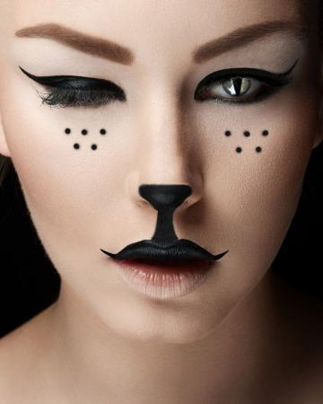 femme-chat