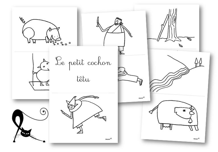 petit-cochon-tetu-dessins