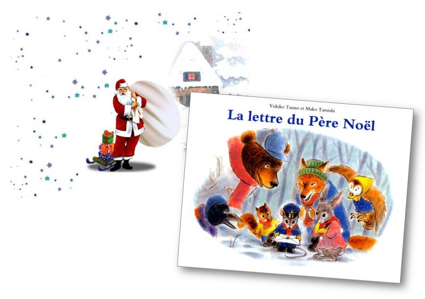 la-lettre-du-pere-noel