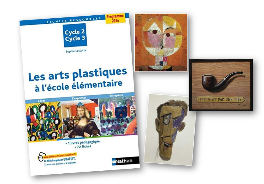 Les arts plastiques à l'école élémentaire