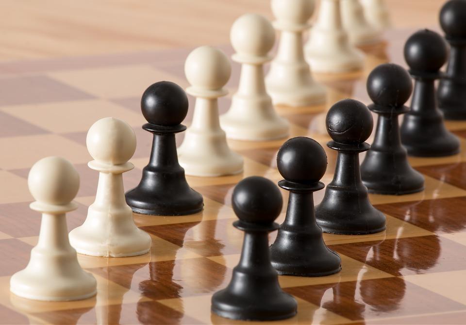 Protégé: Le jeu d'échecs au cycle 2