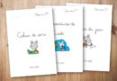 Pages de garde des cahiers 2018-2019