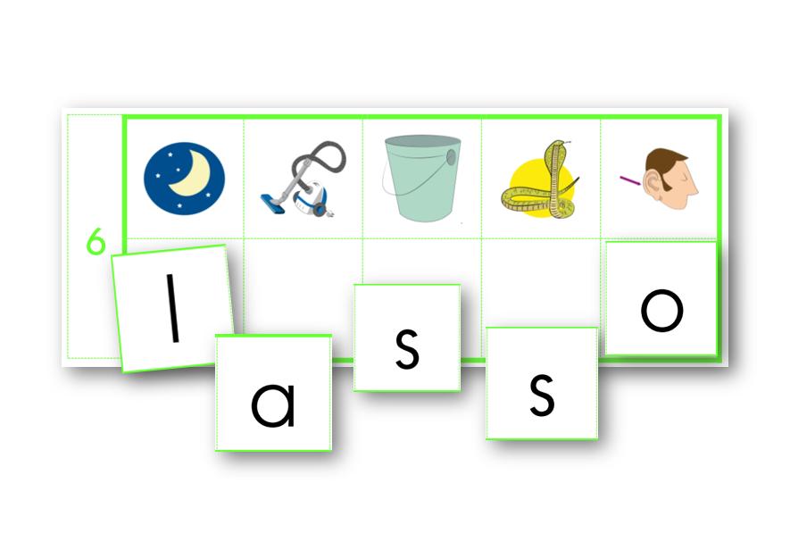 Puzzles de mots