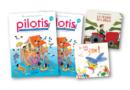 Le manuel de lecture Pilotis 2019