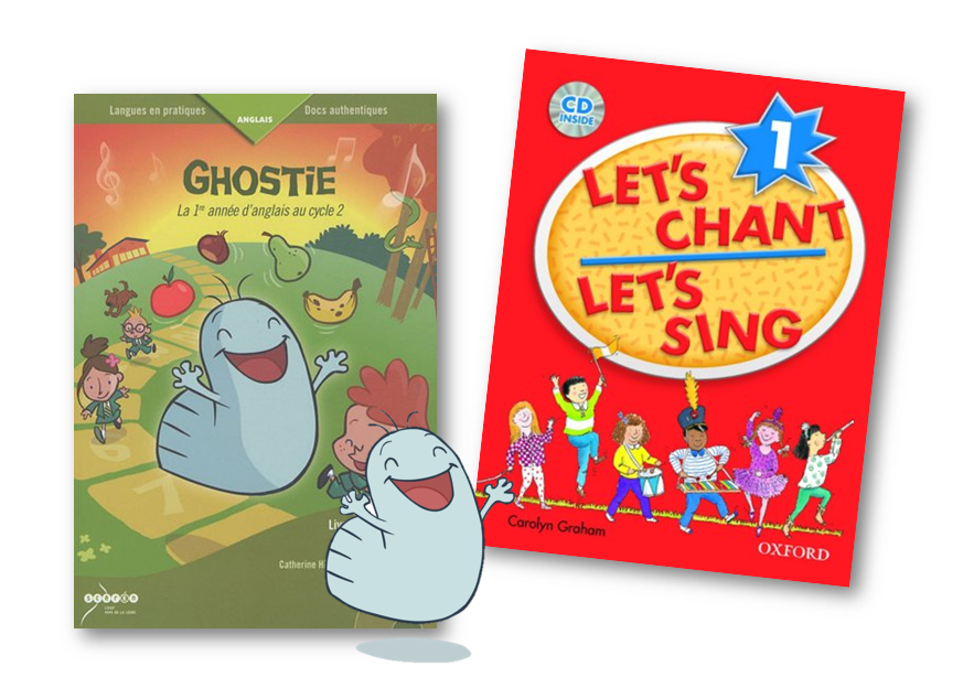 Let's chant, let's sing !