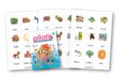 Boîtes à mots Pilotis 2019