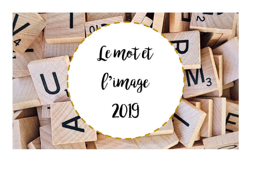 Le mot et l'image Pilotis 2019