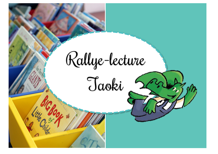 Rallye-lecture Taoki