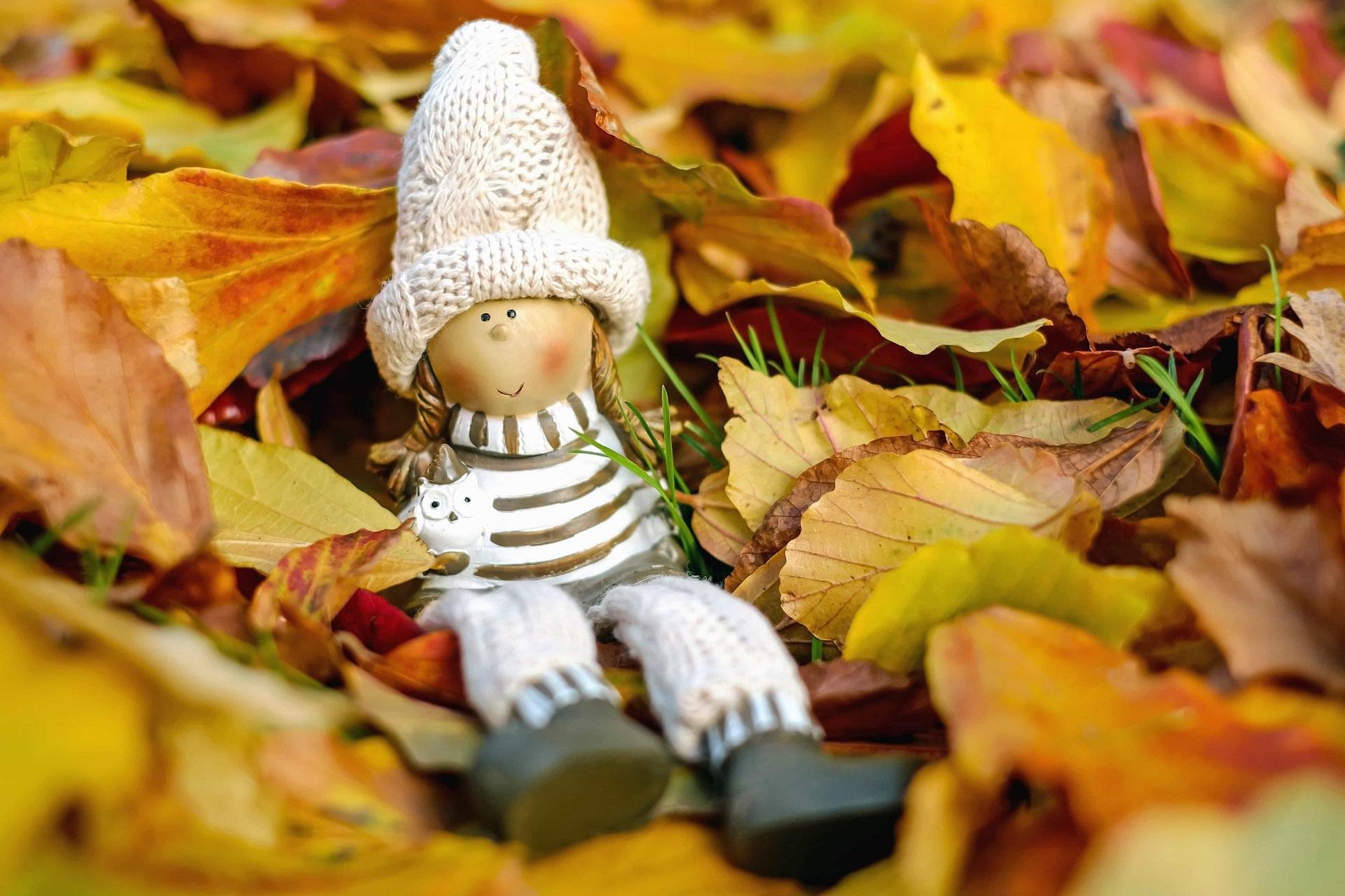 Mois d'automne